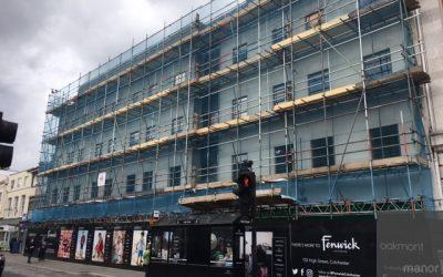 Residential Development – Greytown House Colchester