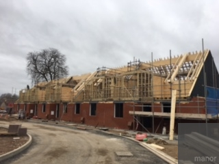 100 Southgate Street – Phase 1 ready this Spring