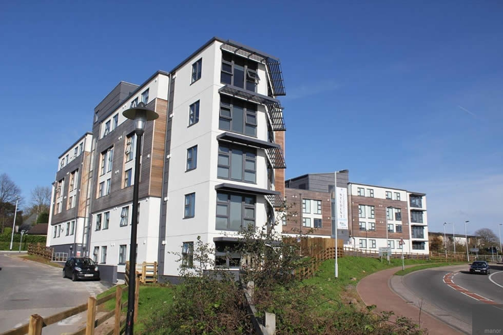 The Peninsula Student Living, Plymouth